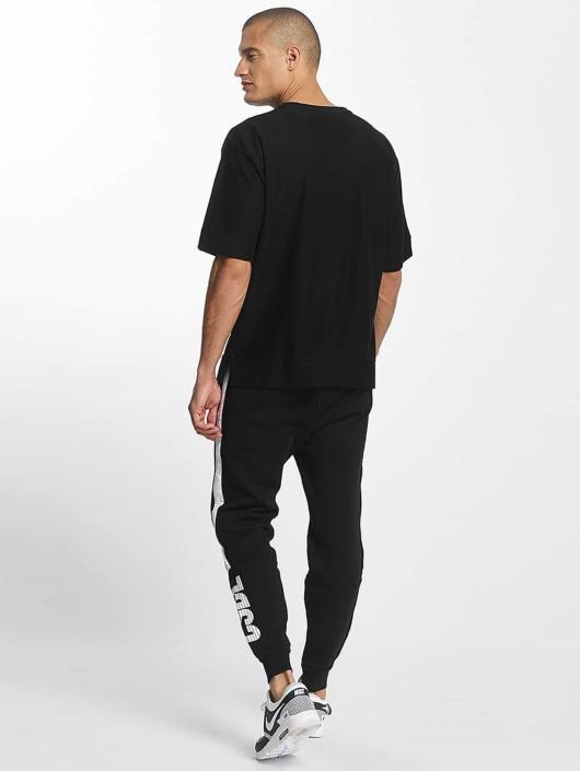 Cayler & Sons T-Shirty CSBL Halfway Long czarny