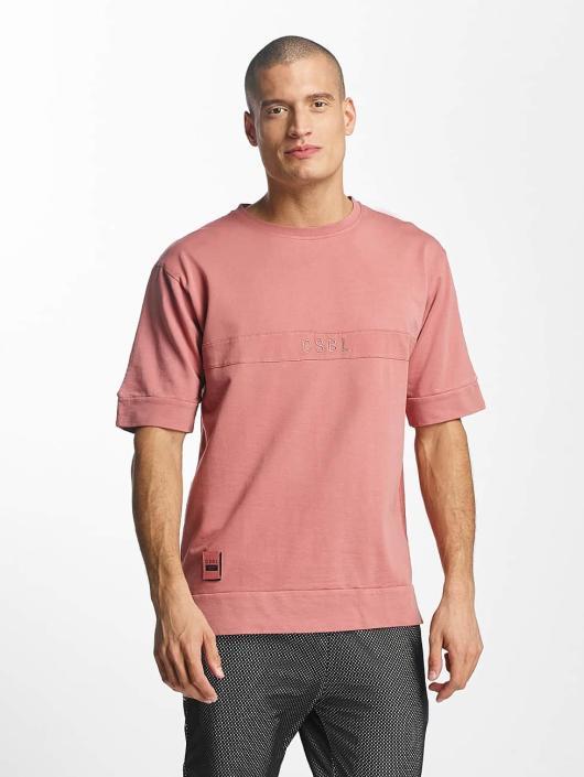Cayler & Sons T-Shirty CSBL Twoface Long rózowy