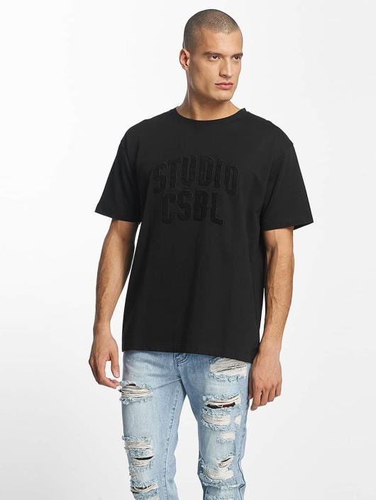Cayler & Sons T-skjorter CSBL Jab svart