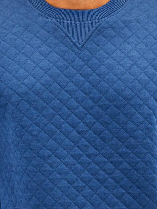 Cazzy Clang Пуловер Honeycomb синий