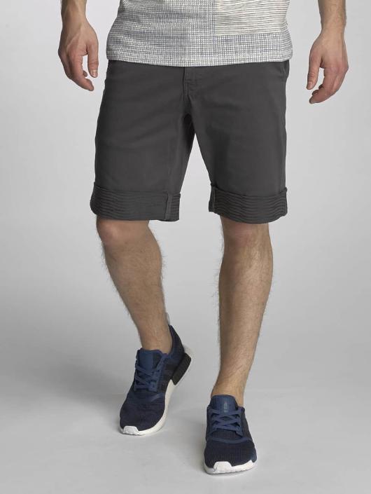Cazzy Clang Shorts San Marino grau