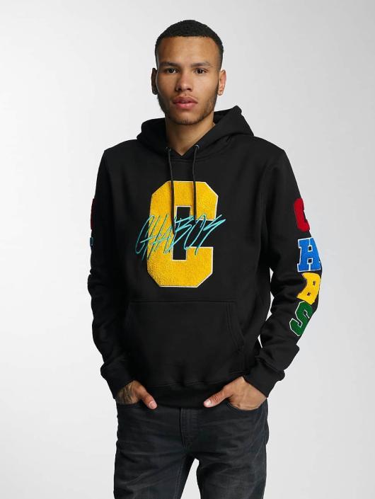 CHABOS IIVII Hoodie College black