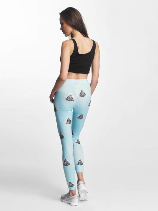 CHABOS IIVII Leggings/Treggings WMNS zielony
