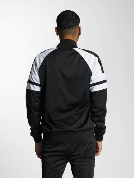 CHABOS IIVII Lightweight Jacket Fourstar Core black