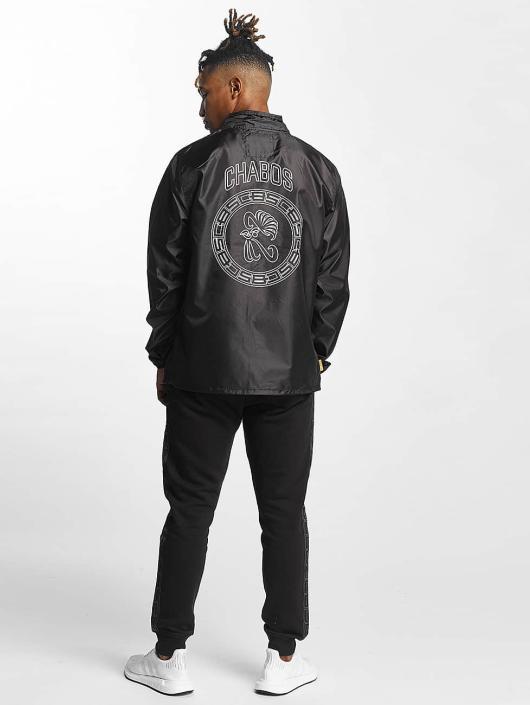 CHABOS IIVII Lightweight Jacket Athletic Training black