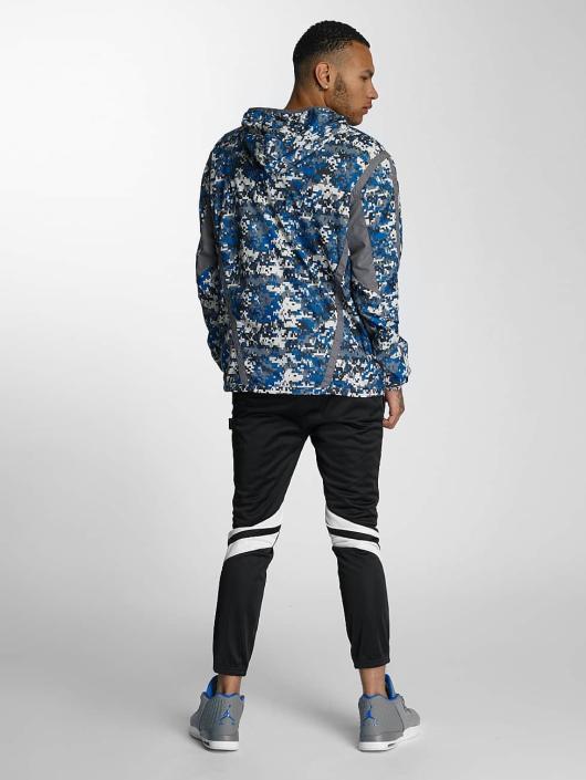 CHABOS IIVII Lightweight Jacket Zip Hooded camouflage