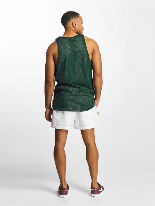 CHABOS IIVII Pantalón cortos Prapi blanco