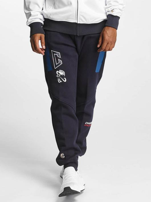 CHABOS IIVII Pantalón deportivo Athletic azul