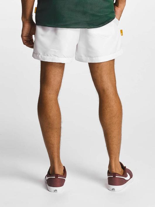 CHABOS IIVII Short Prapi blanc