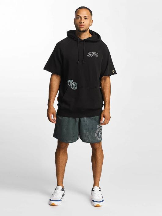 CHABOS IIVII shorts Reversible Mesh groen