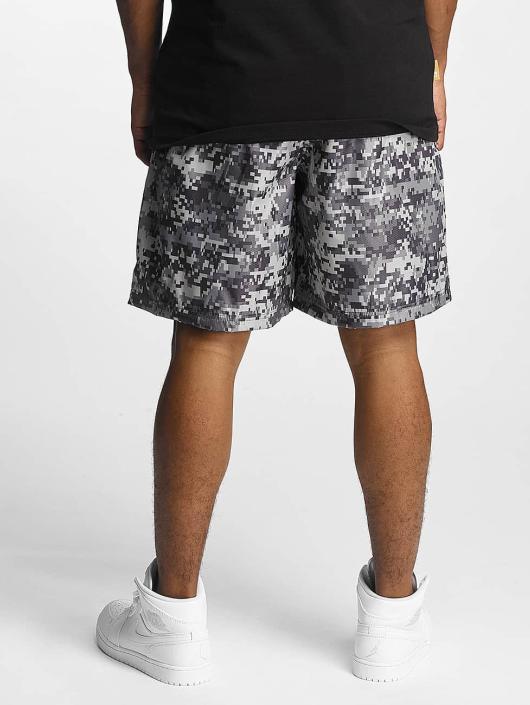 CHABOS IIVII Shorts Camo mimetico