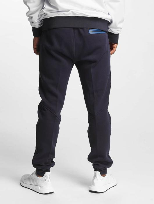 CHABOS IIVII Spodnie do joggingu Athletic niebieski