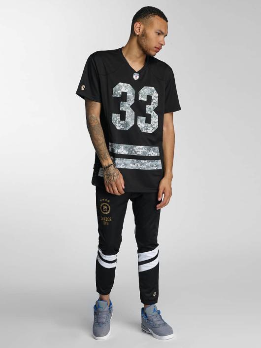 CHABOS IIVII T-Shirt Football Jersey black