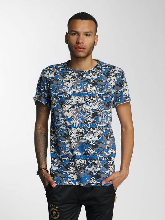 chabos iivii camo camouflage homme t shirt 368507. Black Bedroom Furniture Sets. Home Design Ideas