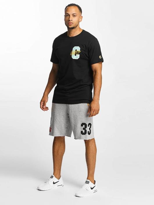 CHABOS IIVII T-Shirt College noir