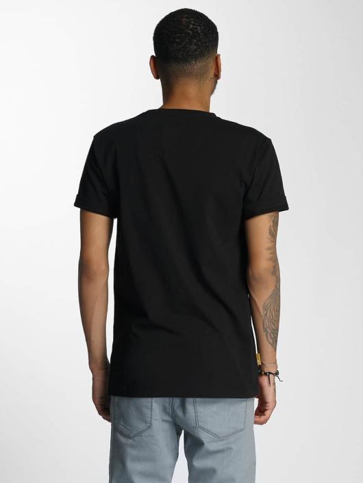 CHABOS IIVII T-Shirt Omerta schwarz