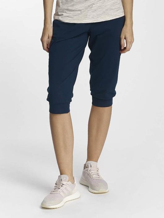 Champion Athletics Спортивные брюки native синий