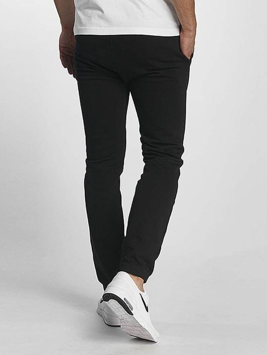 Champion Athletics Спортивные брюки Elastic Cuff черный