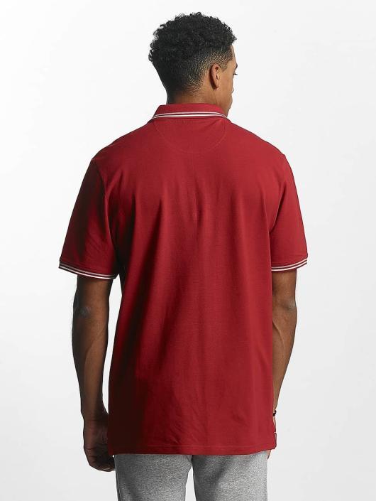 Champion Athletics Camiseta polo Metropolitan rojo