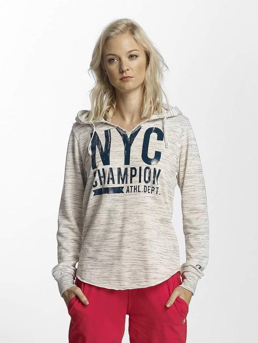 Champion Athletics Hupparit Central Park valkoinen