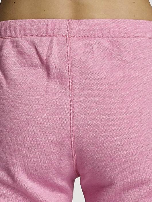 Champion Athletics Joggingbukser Elastic Cuff pink