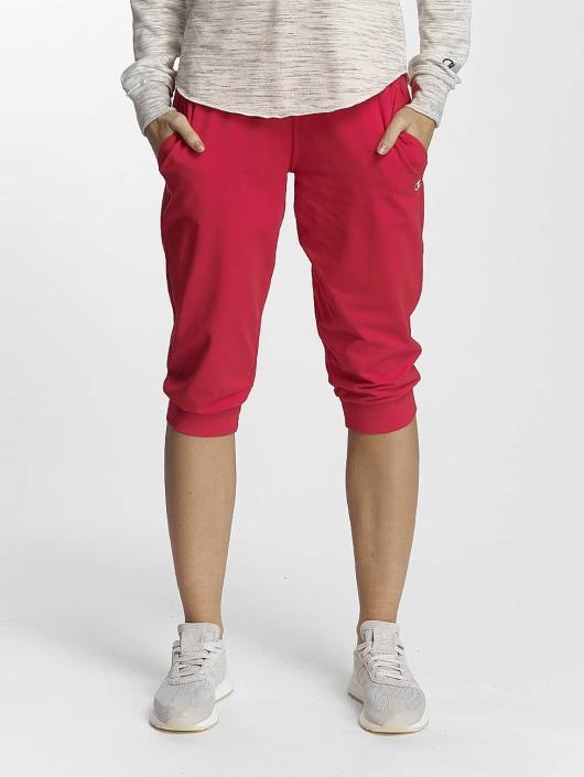Champion Athletics Joggingbukser native rød