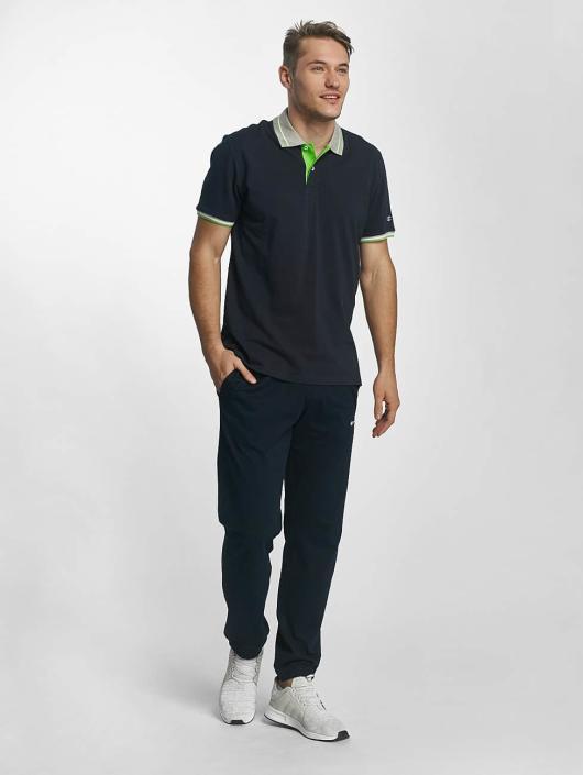 Champion Athletics Koszulki Polo Basic niebieski
