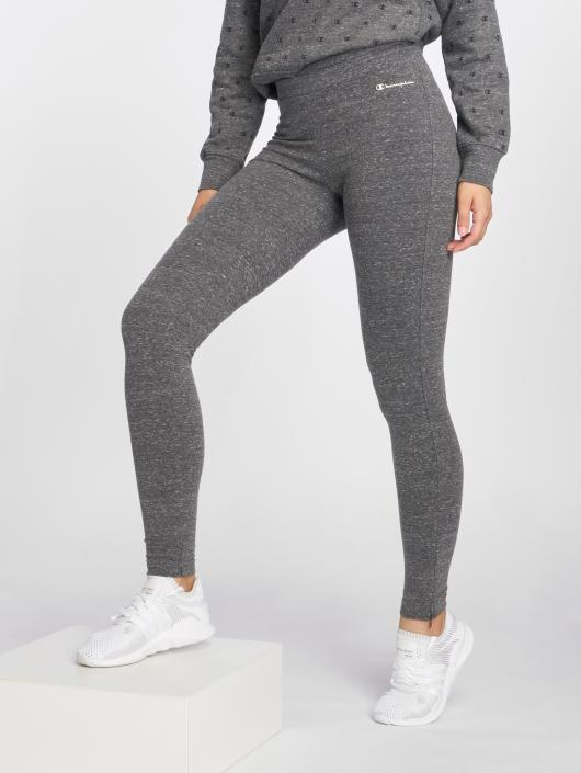 ... Champion Athletics Legging American Classics gris ... 598cd6b7f00