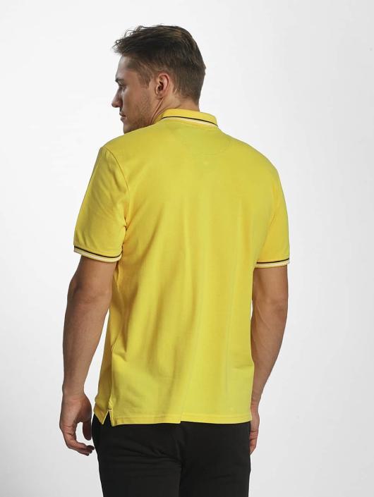 Champion Athletics Polo Metropolitan jaune
