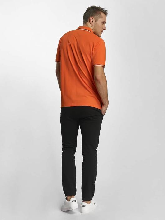 Champion Athletics Poloshirt Metropolitan orange