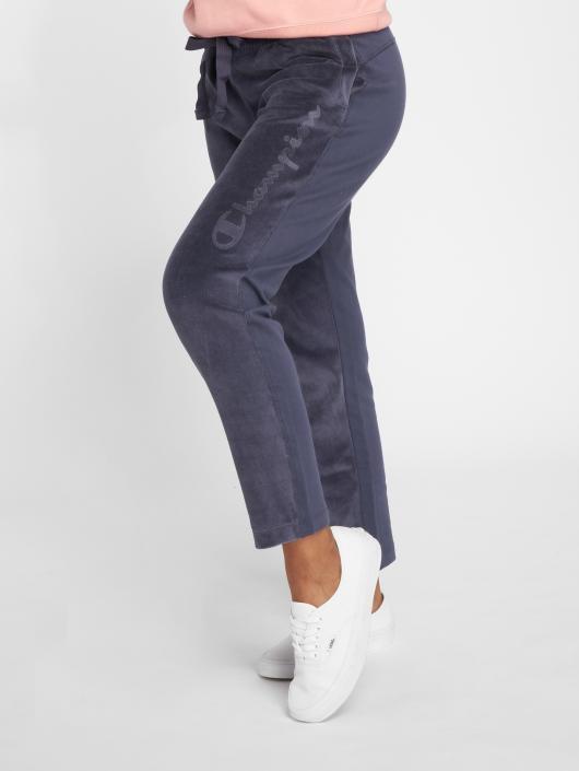 Champion Athletics Sweat Pant Lunge blue