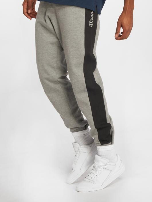 Champion Athletics Sweat Pant Athleisure Rib Cuff grey