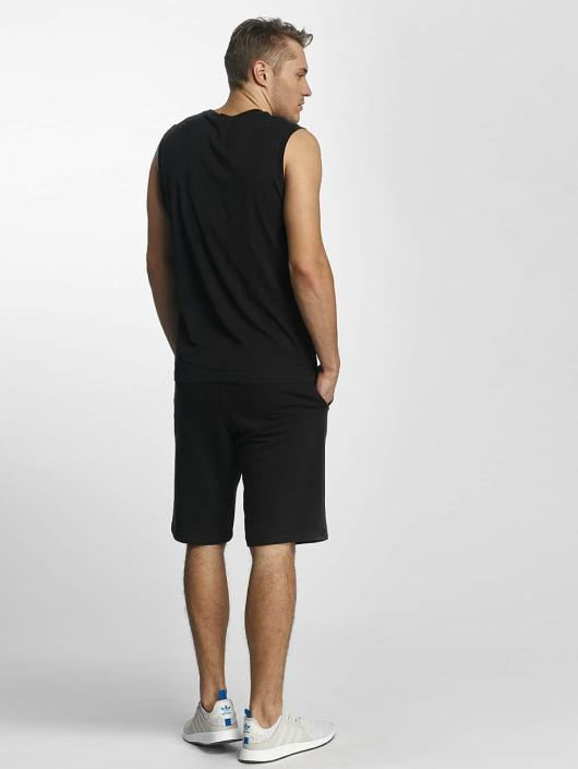 Champion Athletics T-Shirt Sleeveless black