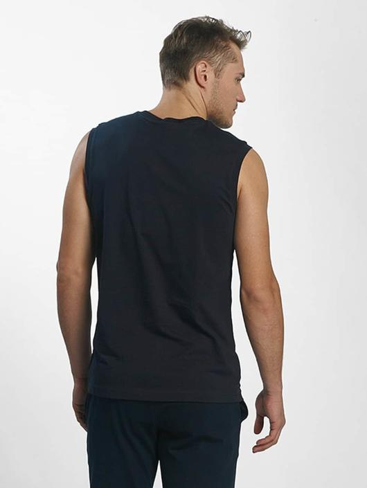 Champion Athletics T-Shirt Sleeveless blau