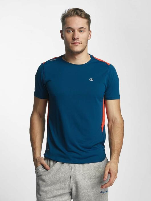 Champion Athletics T-Shirt Freedom blau