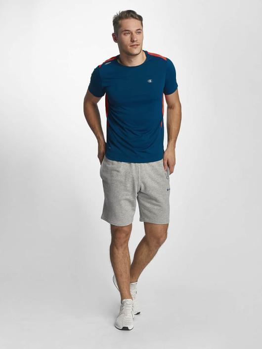 Champion Athletics T-Shirt Freedom bleu