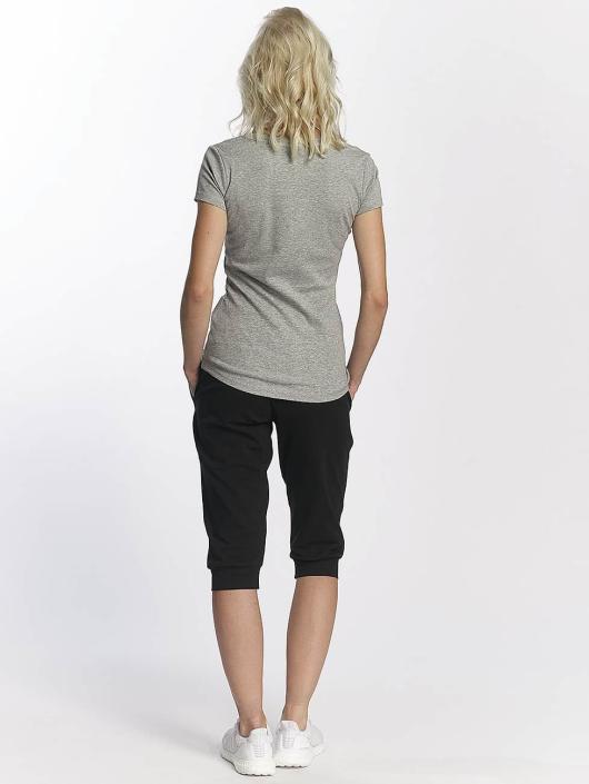 Champion Athletics t-shirt Authentic Athletic Apparel grijs