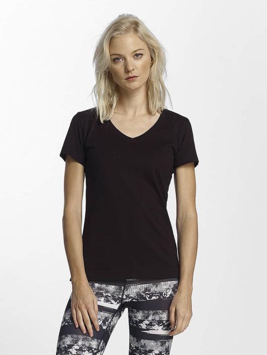 Champion Athletics T-Shirt Pipe noir