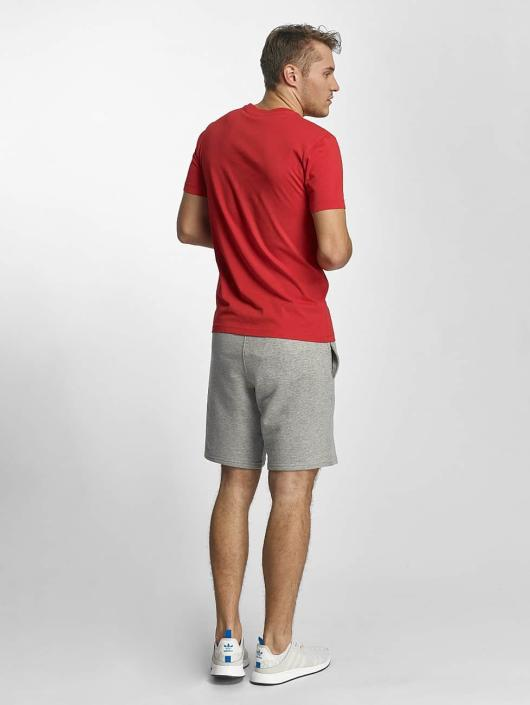 Champion Athletics T-Shirt Rockefeller rot