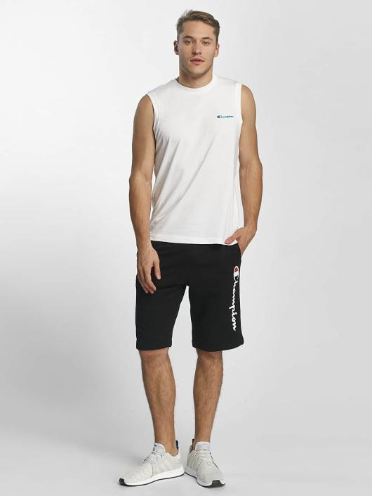 Champion Athletics T-Shirt Sleeveless white
