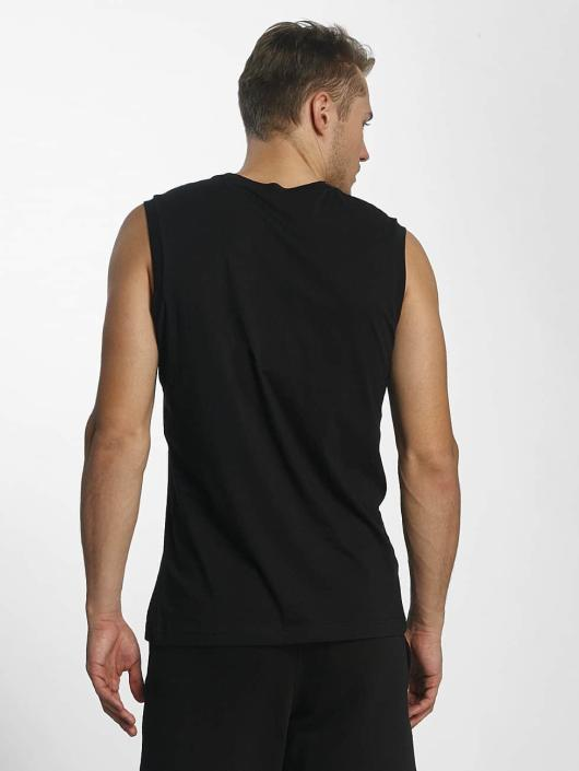Champion Athletics t-shirt Sleeveless zwart