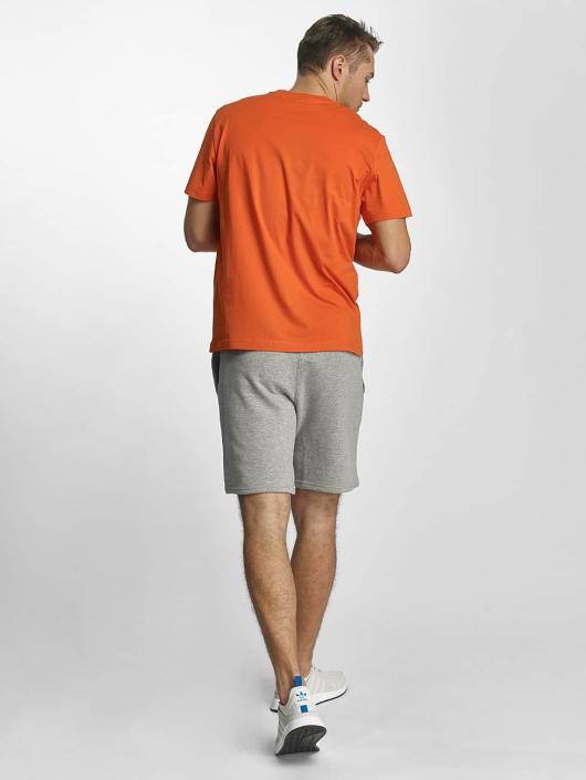 Champion Athletics T-shirts Bryant Park orange