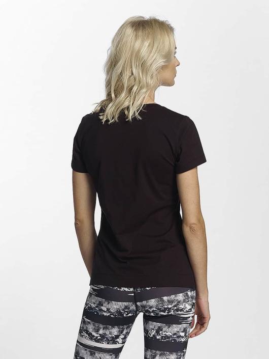 Champion Athletics T-Shirty Pipe czarny