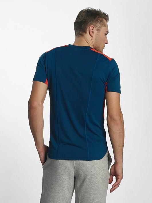 Champion Athletics T-skjorter Freedom blå