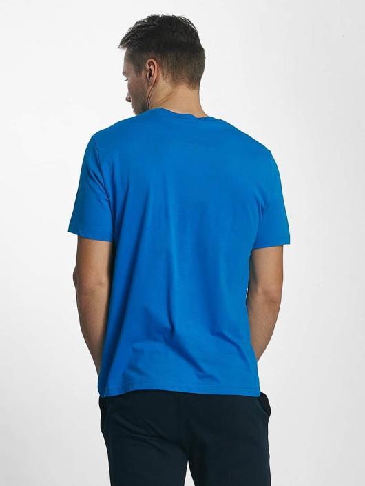Champion Athletics T-skjorter Rochester New York blå