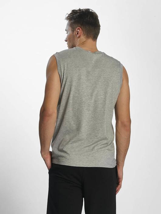 Champion Athletics T-skjorter Sleeveless grå