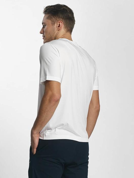 Champion Athletics T-skjorter Pro Tech hvit