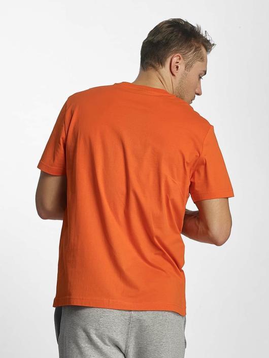 Champion Athletics T-skjorter Bryant Park oransje