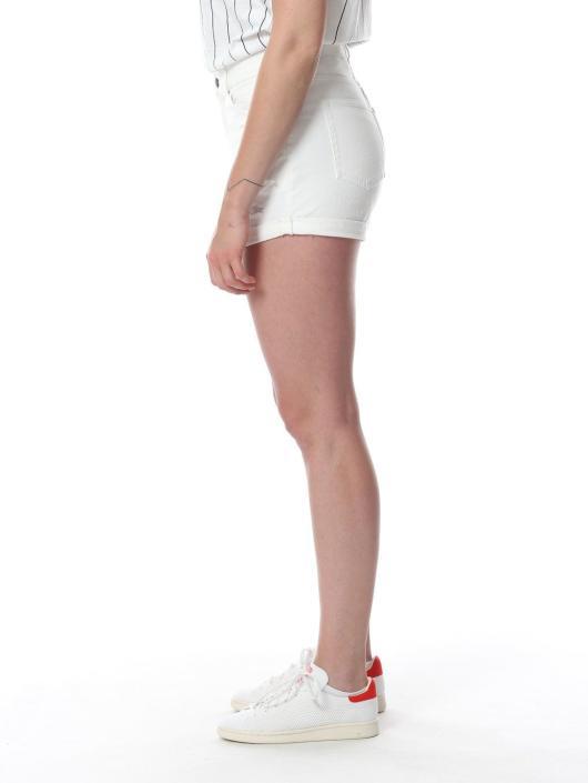 Cheap Monday Short Donna white