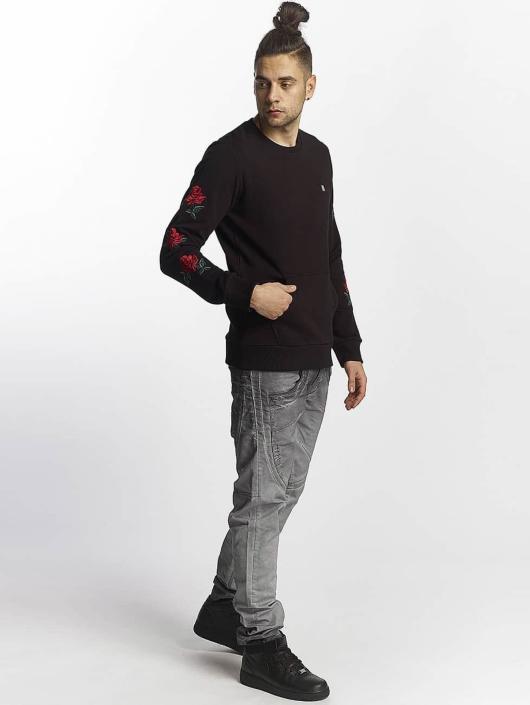 Cipo & Baxx Jean coupe droite Pelto gris